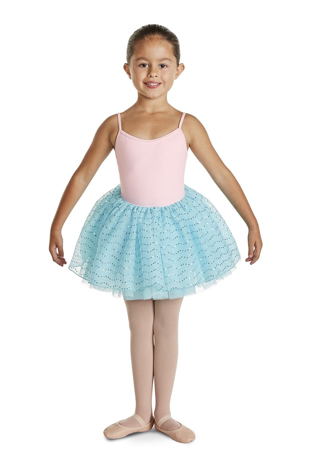 Girls Dance Dress Cl5342 Sporting Goods