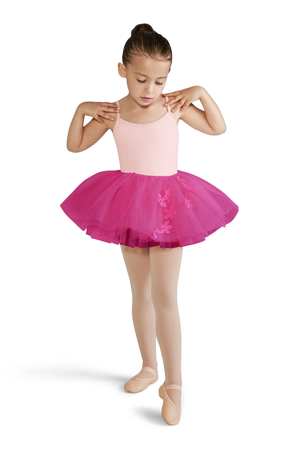 Cecilia Children's Dance Skirts