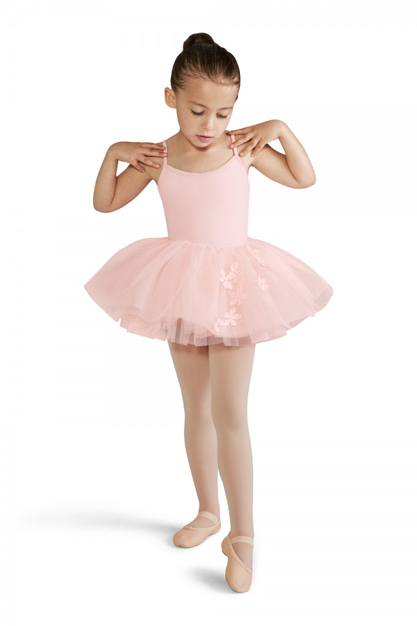 image - Cecilia Children's Dance Skirts