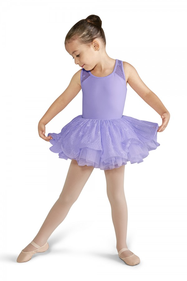 image - Lilou Children's Dance Skirts