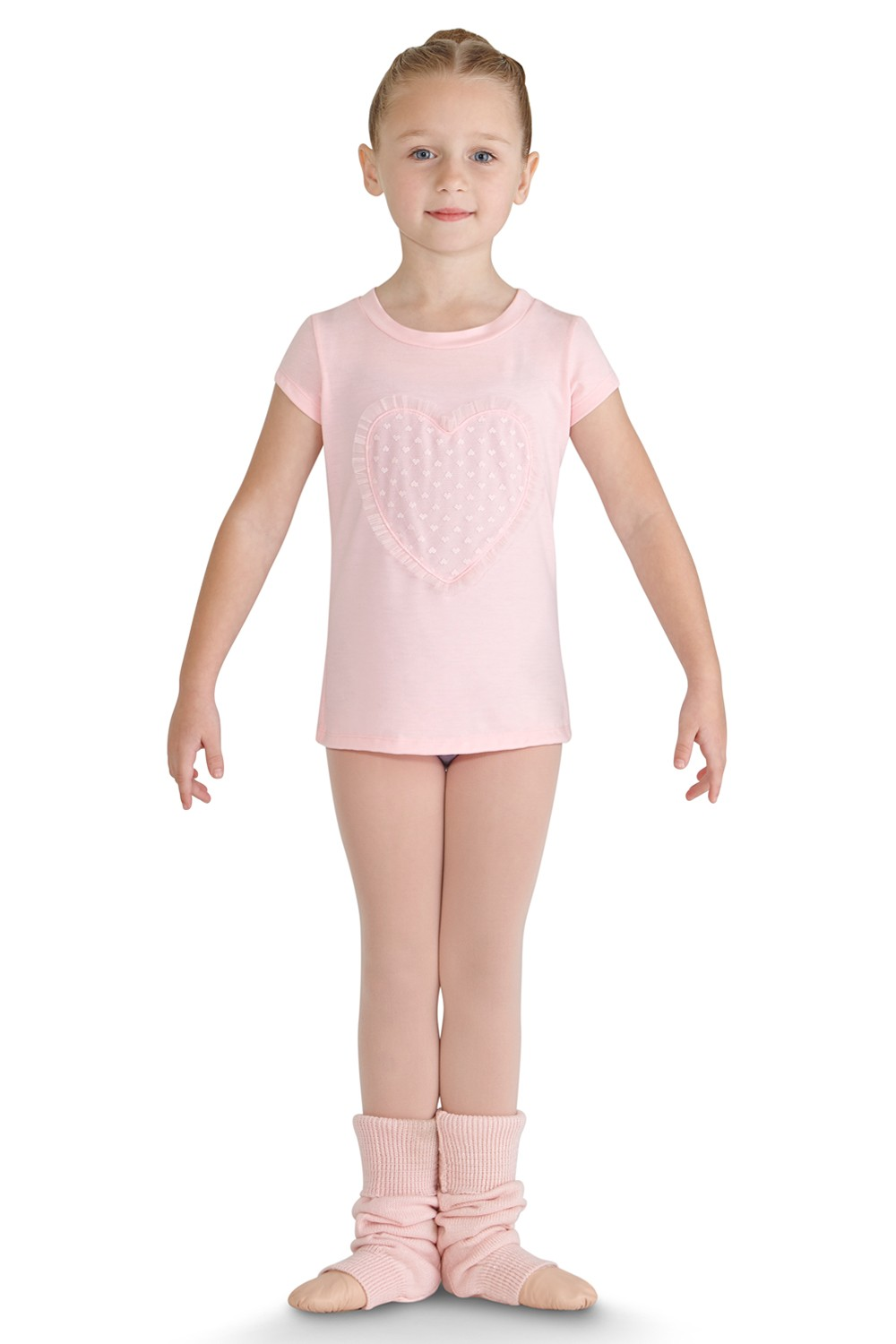 Zofia  Children's Dance Tops