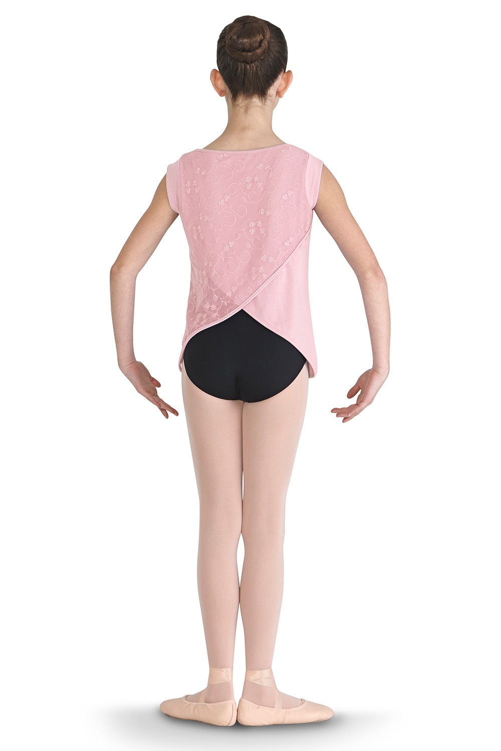Arundo Children's Dance Tops