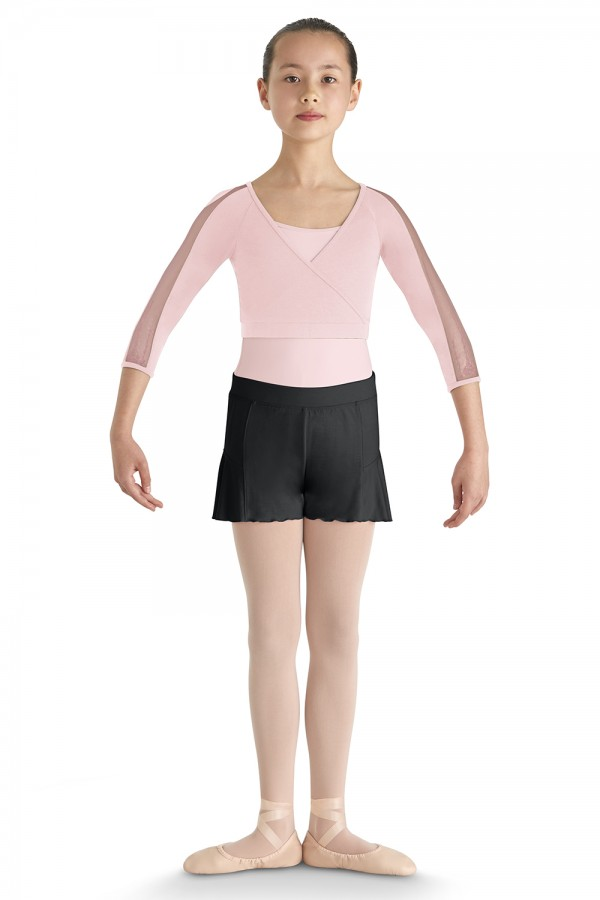 image -  Children's Dance Tops