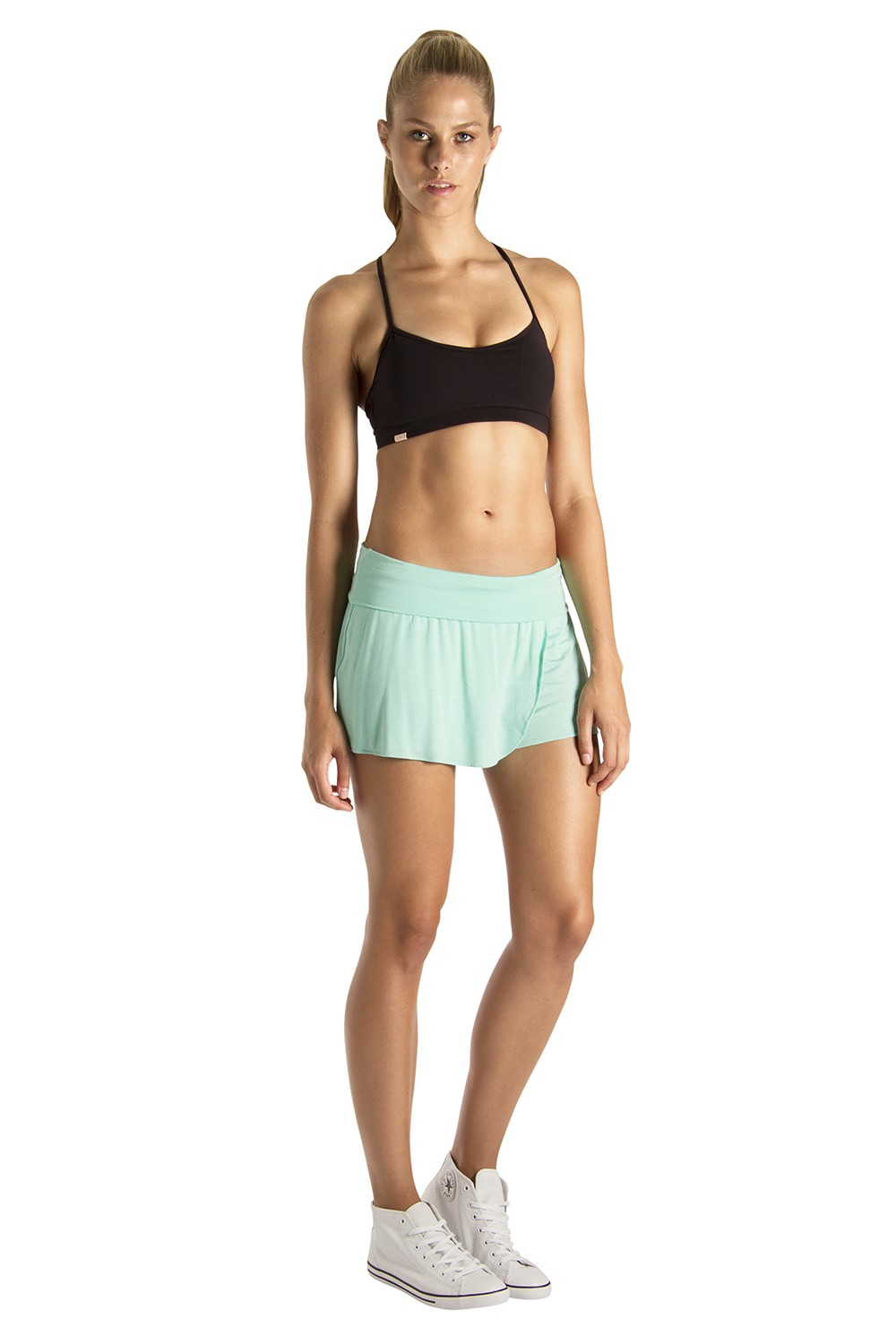Wrap Ft Flip Short Women's Bottoms
