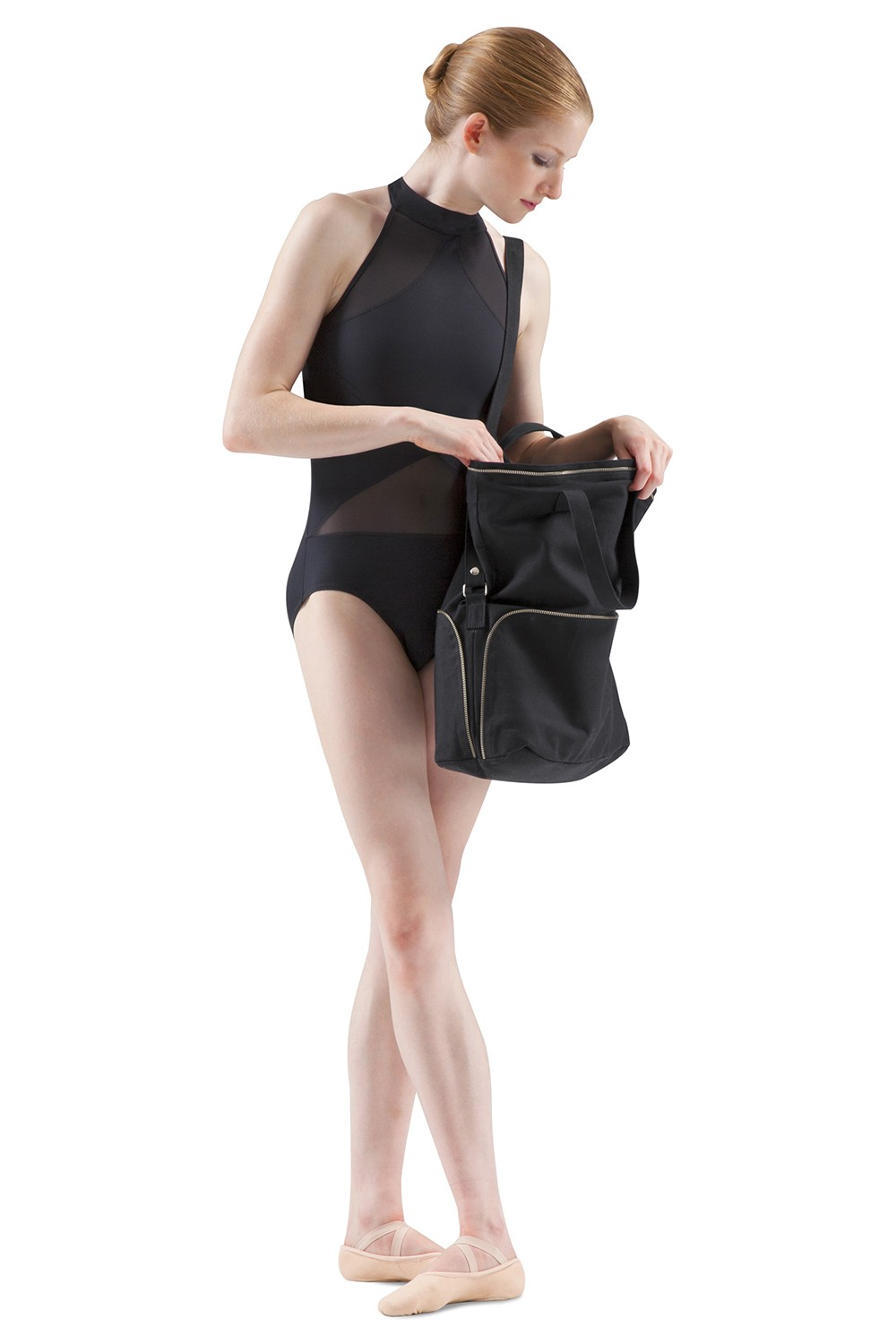 Dual Size Folding Bag Dance Bags