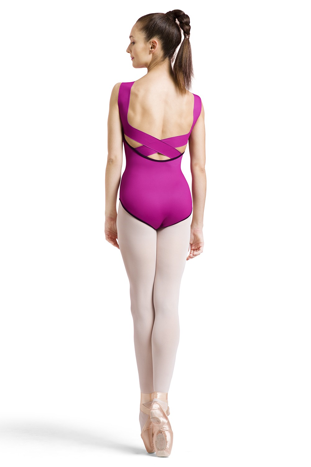 Naamah Women's Dance Leotards
