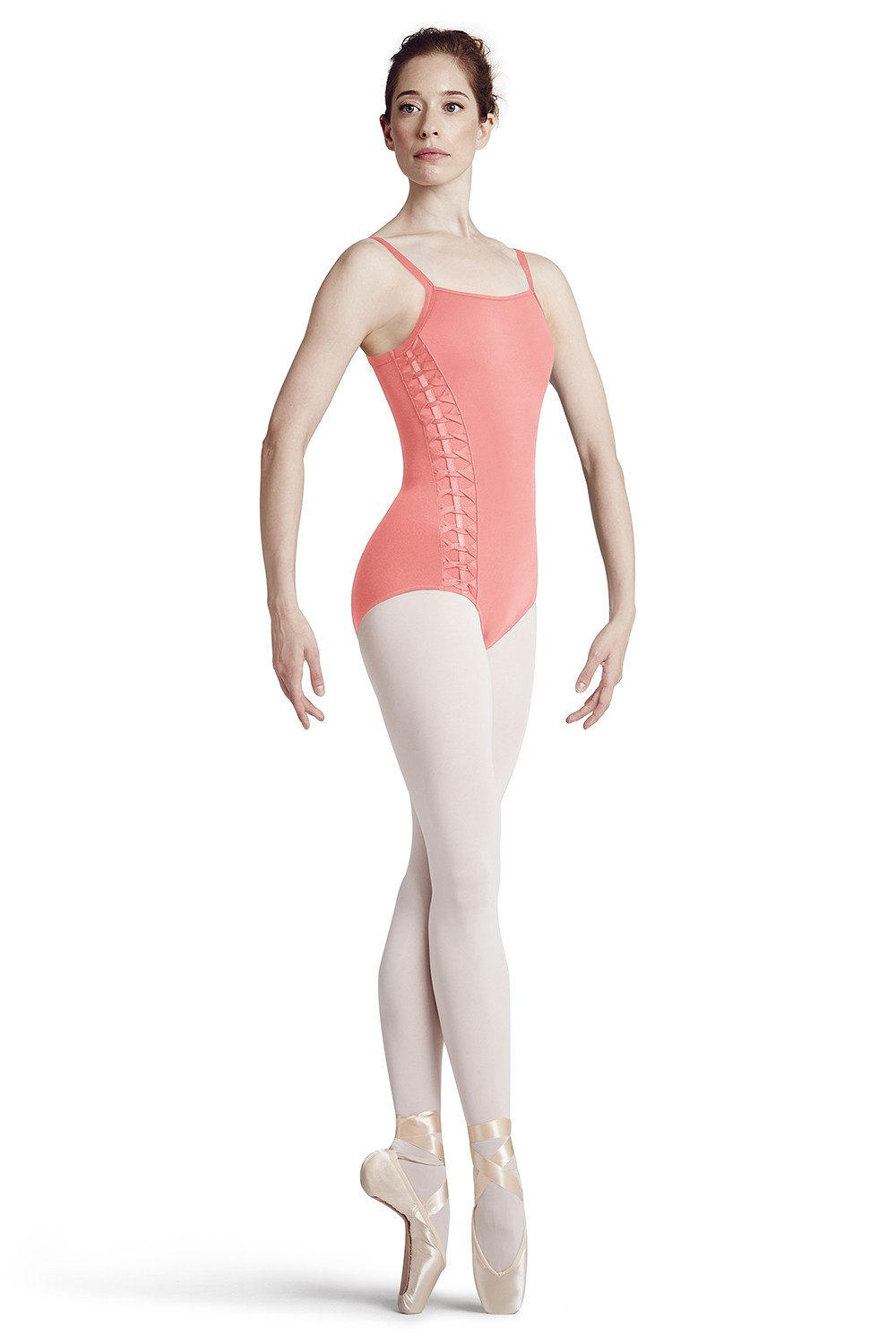 Yustina Women's Dance Leotards