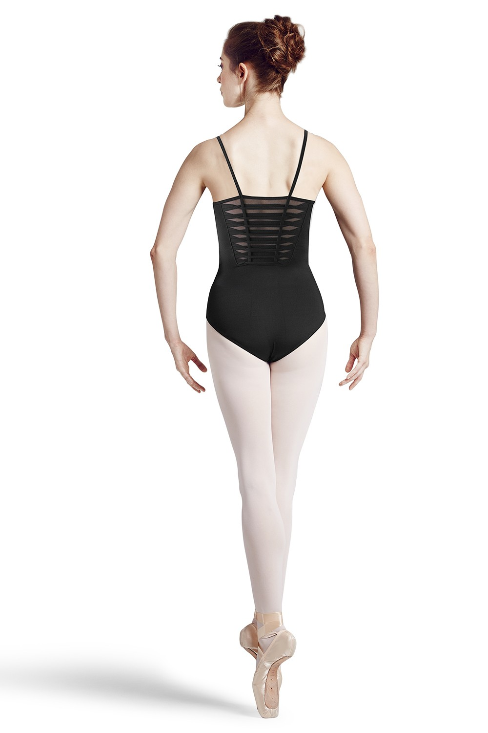 Khloe   Women's Dance Leotards