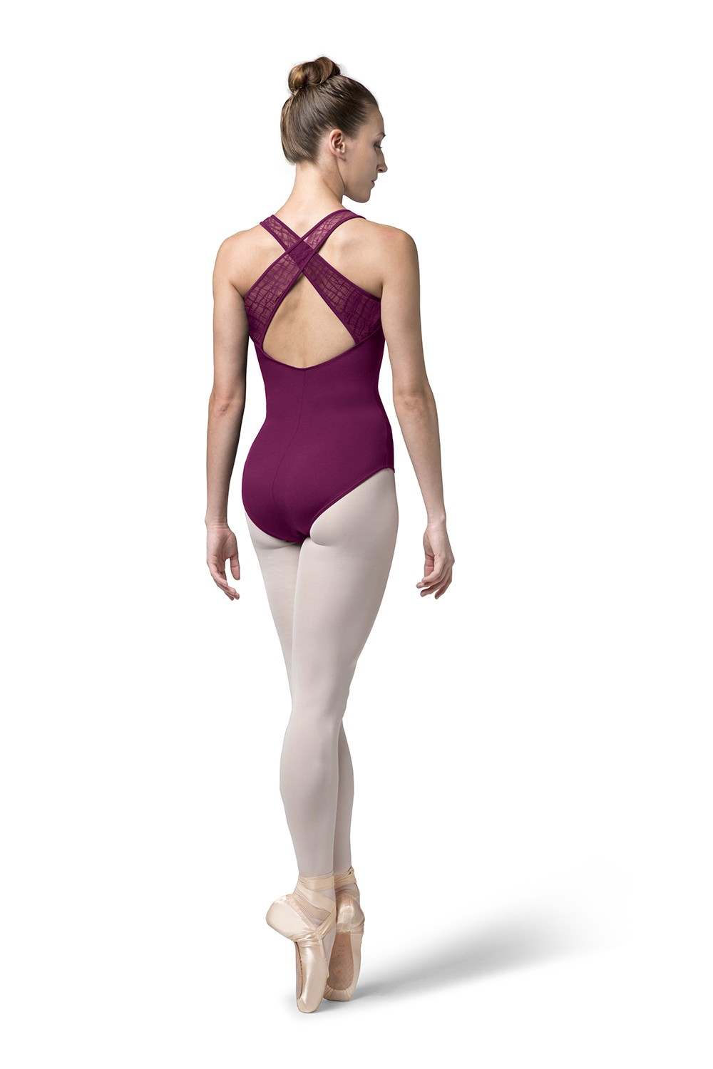 3ef04801f500 Elegant Women s Ballet   Dance Leotards - BLOCH® Shop UK