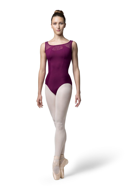 e08dea053bfb Elegant Women s Ballet   Dance Leotards - BLOCH® Shop UK