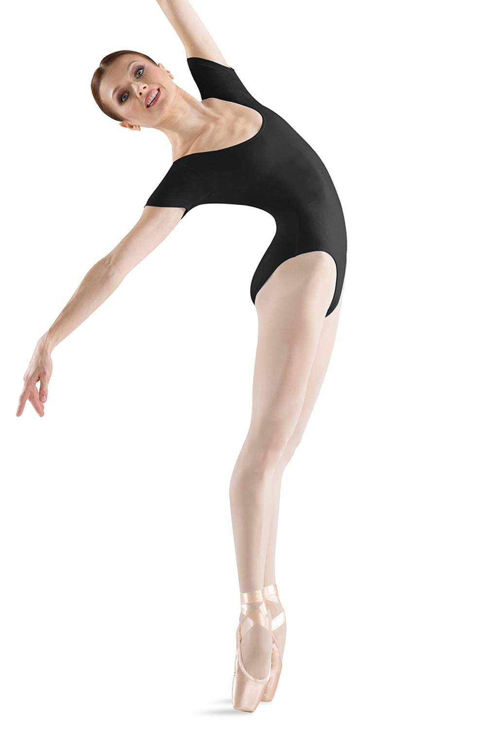 e903520ab043 Elegant Women s Ballet   Dance Leotards - BLOCH® US Store