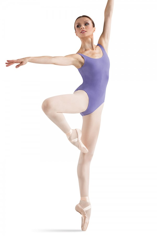 image - Ballerina Women's Dance Leotards
