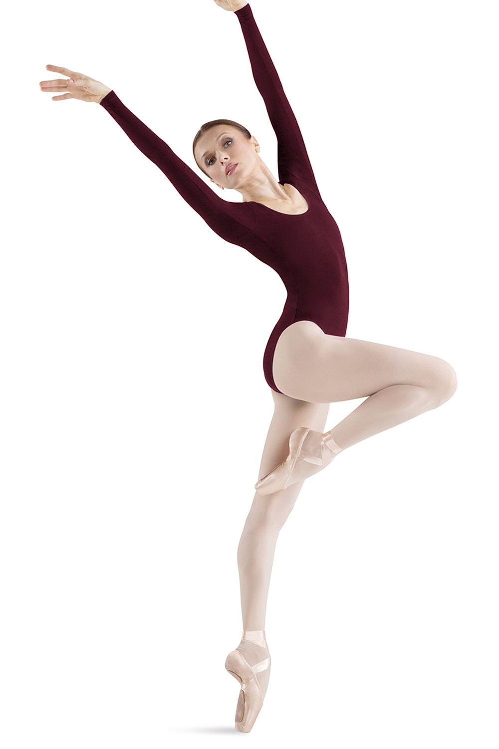 56900646ff3d BLOCH L5409 Women s Dance Leotards - BLOCH® US Store