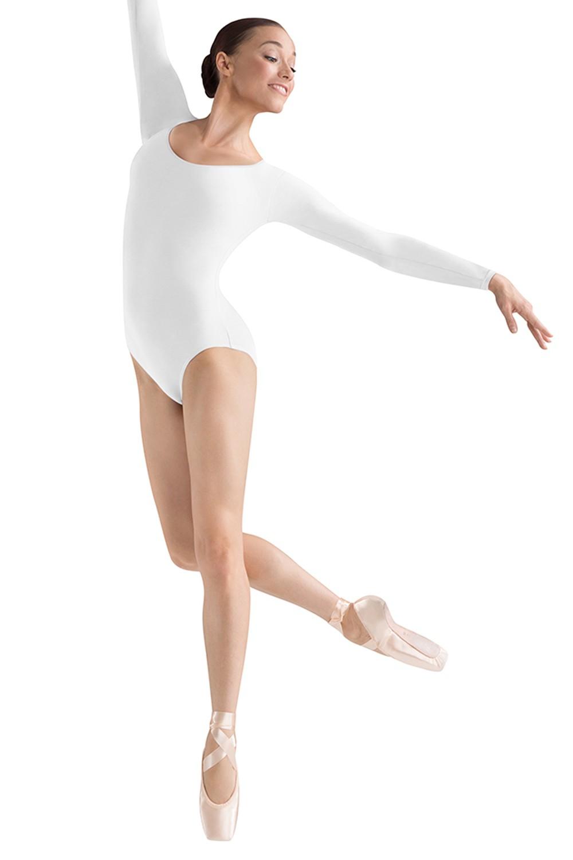 6f66c5e53 Women s Long Sleeve Leotards - BLOCH® US Store