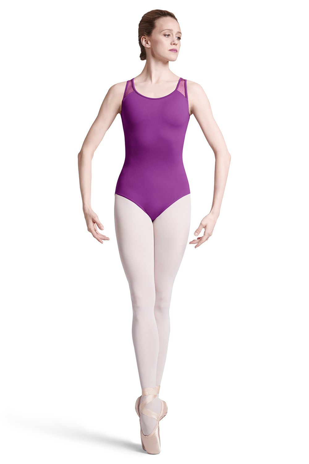 Aditi Womens Tank Leotards
