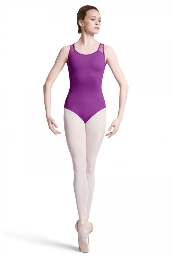 image - Aditi Womens Tank Leotards