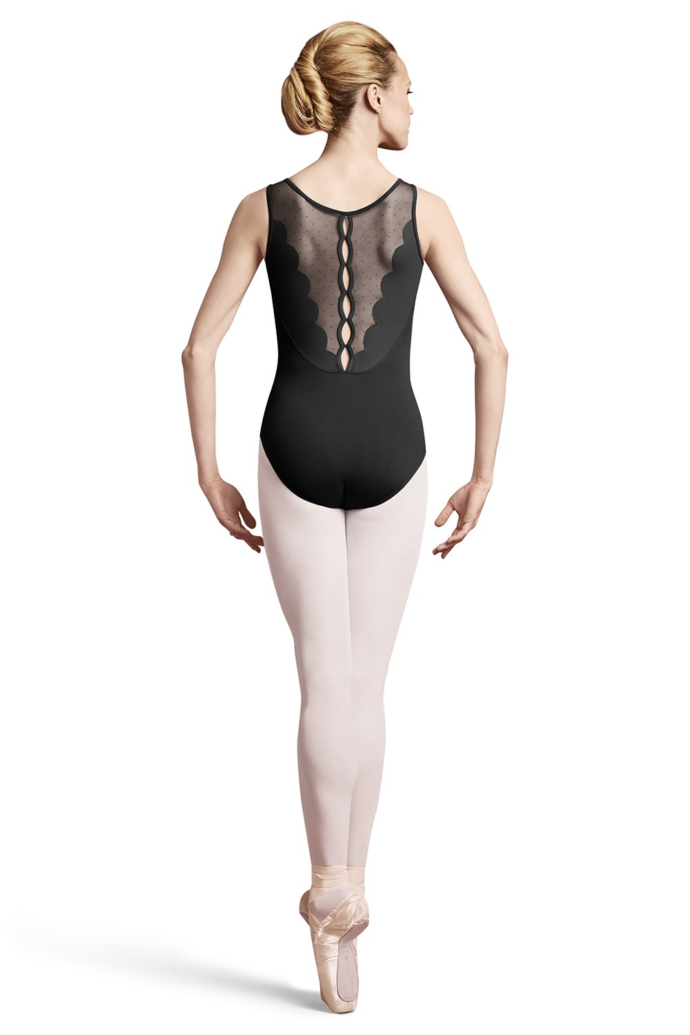 Adella Womens Tank Leotards