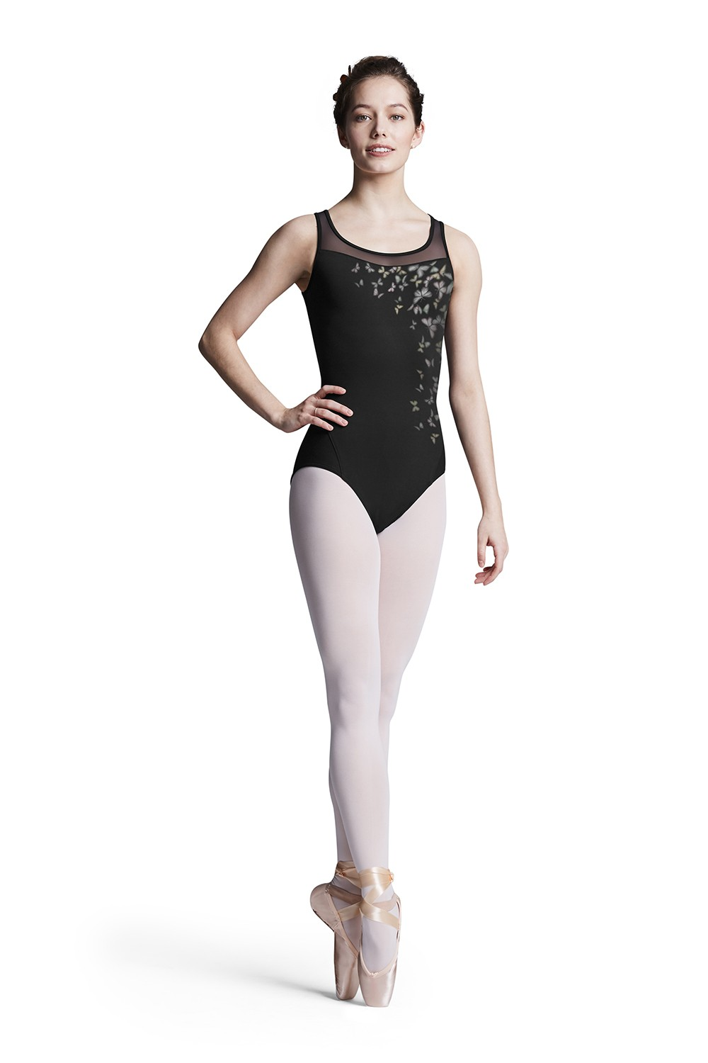 Coco Womens Tank Leotards