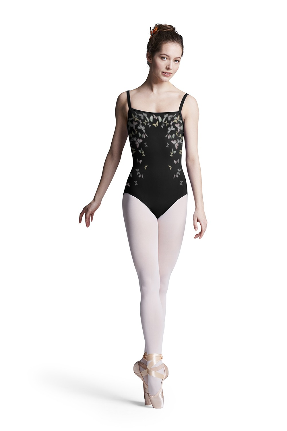 Chantel Womens Camisole Leotards