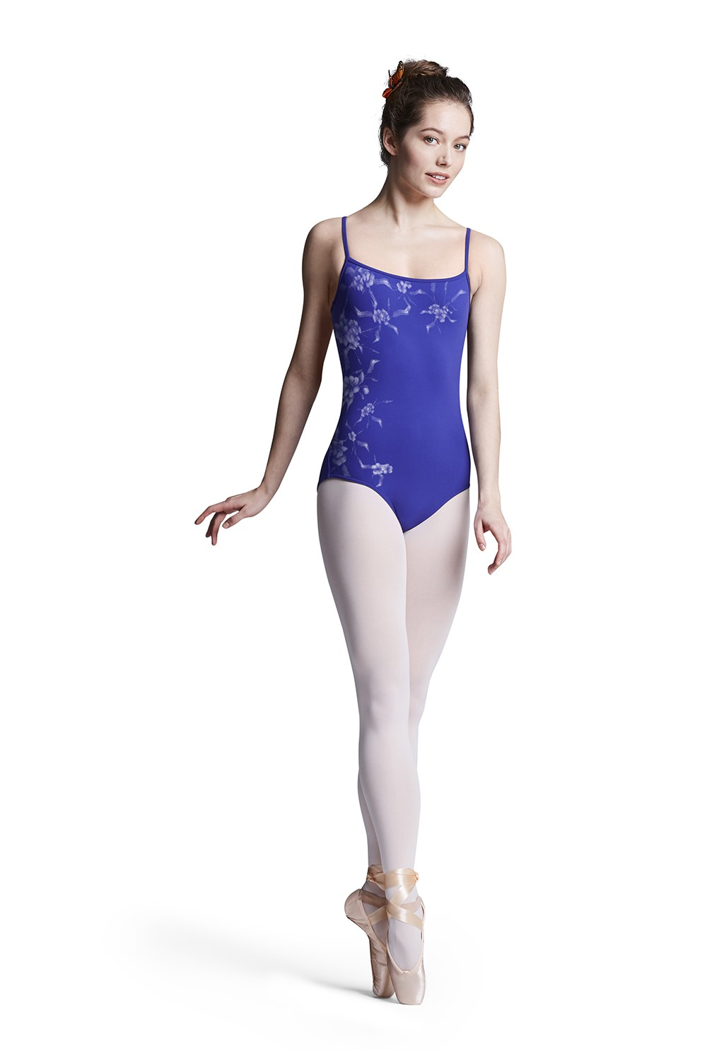 Hadley Womens Camisole Leotards