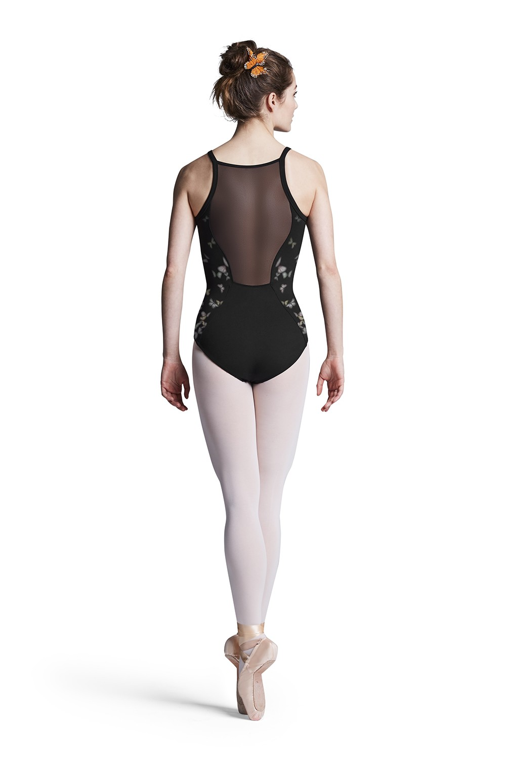 Delaney Womens Camisole Leotards