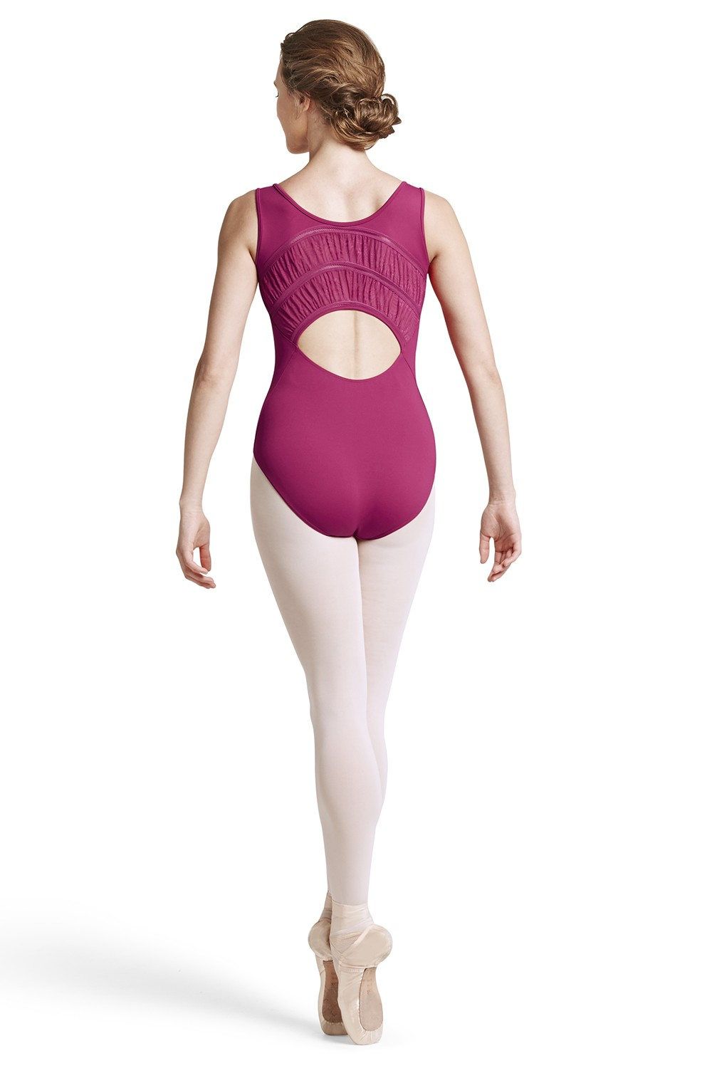Dinakar Women's Dance Leotards