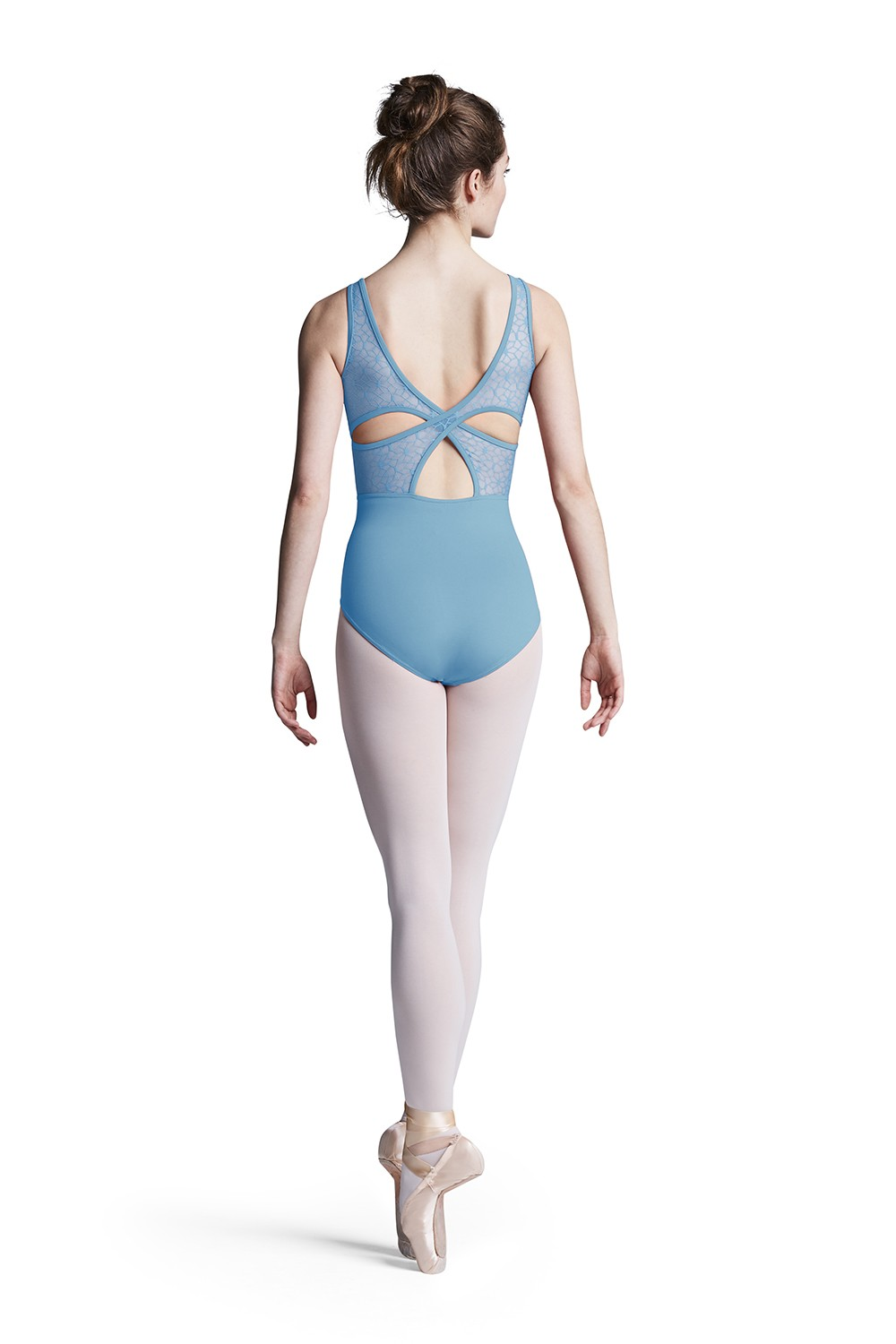 Valerie Womens Tank Leotards