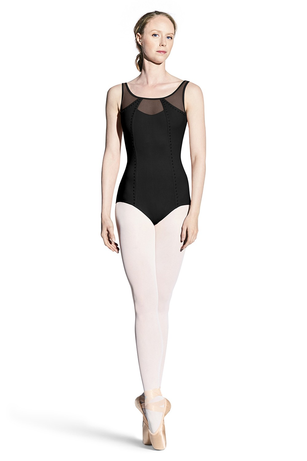 Fifi Womens Tank Leotards