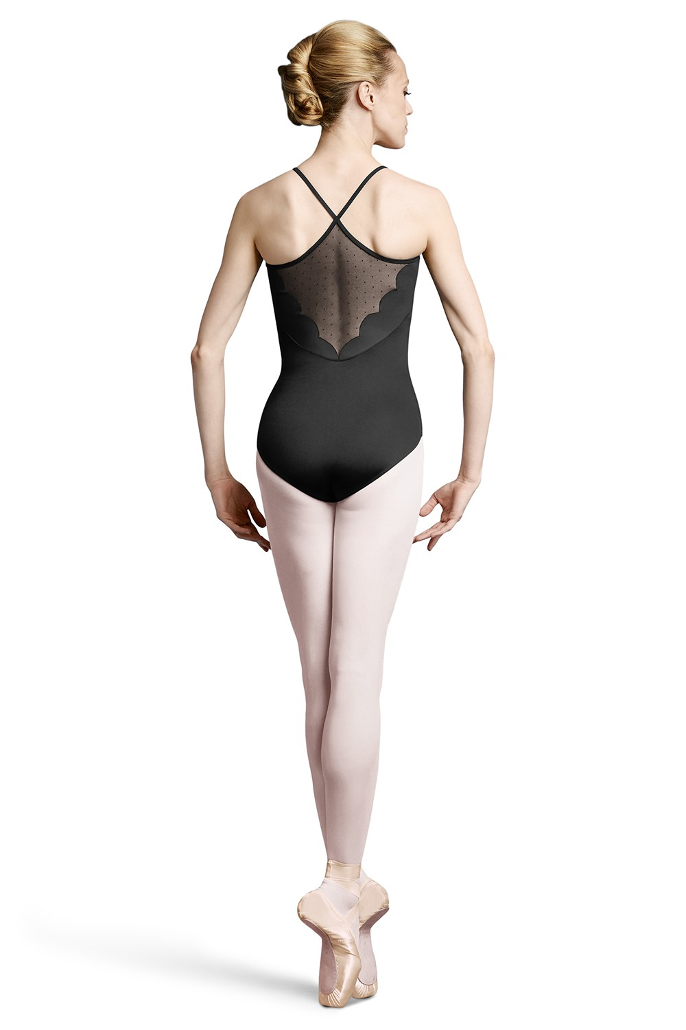 Barlaam Womens Camisole Leotards