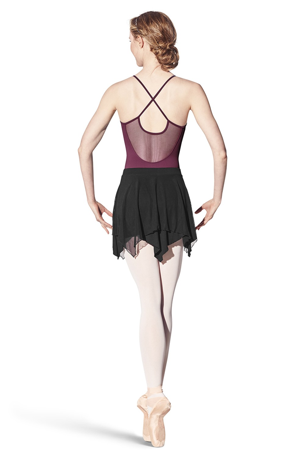 Hettie Women's Dance Leotards