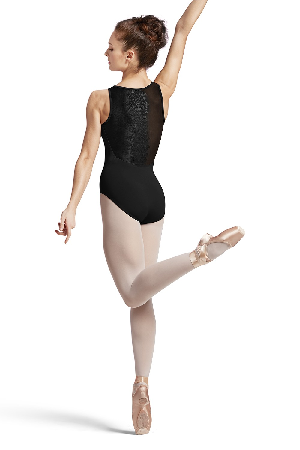 Whitley Womens Tank Leotards