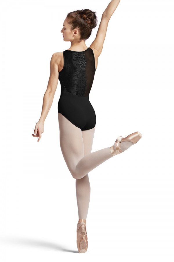 image - Whitley Women's Dance Leotards