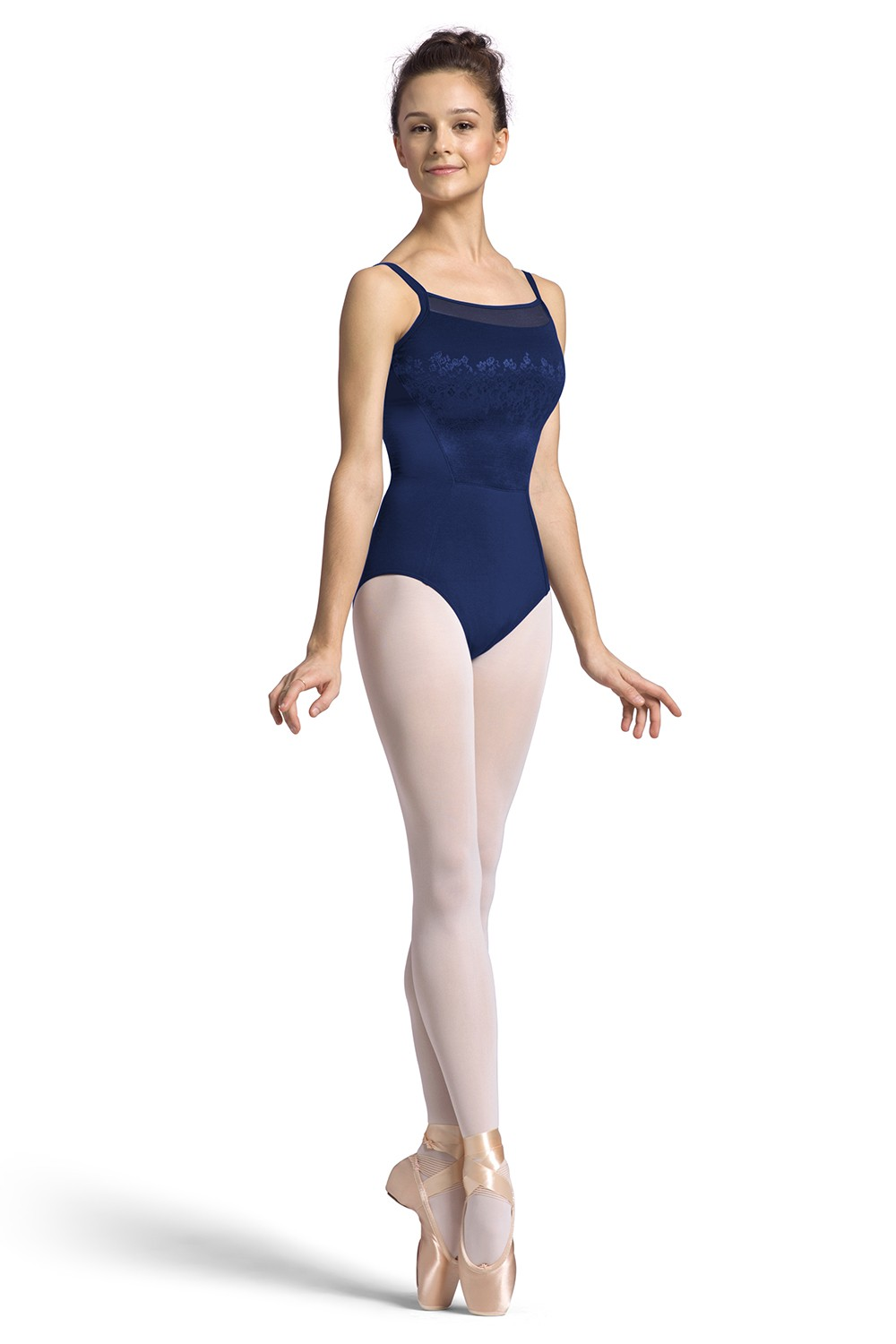 Feline Womens Camisole Leotards