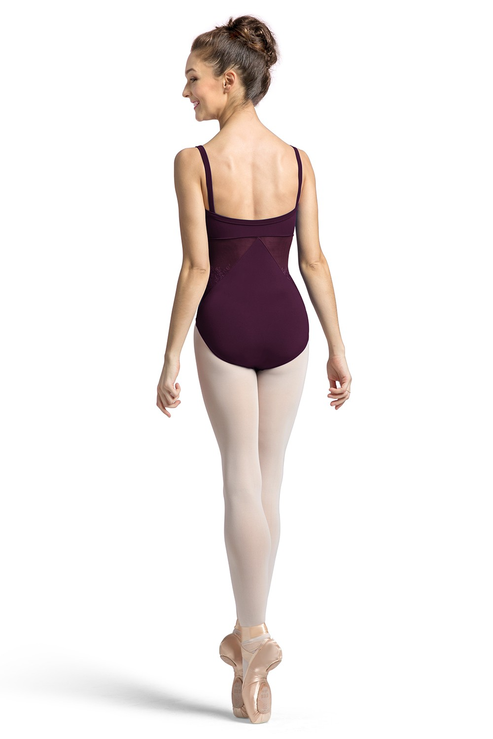 Indalilly Women's Dance Leotards
