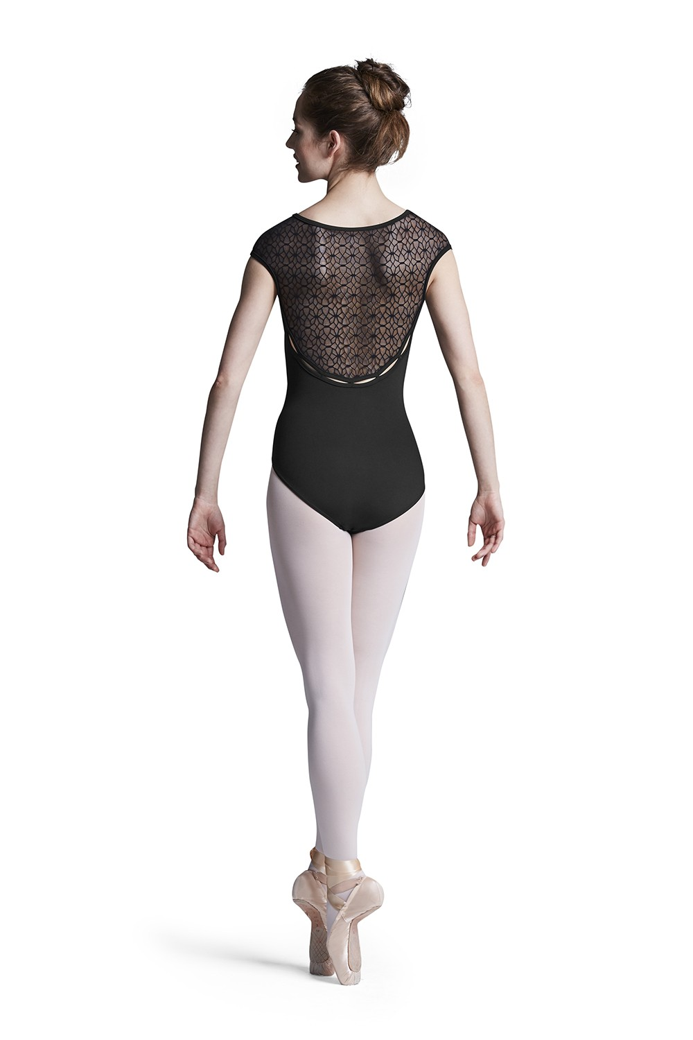 Edith Women's Dance Leotards