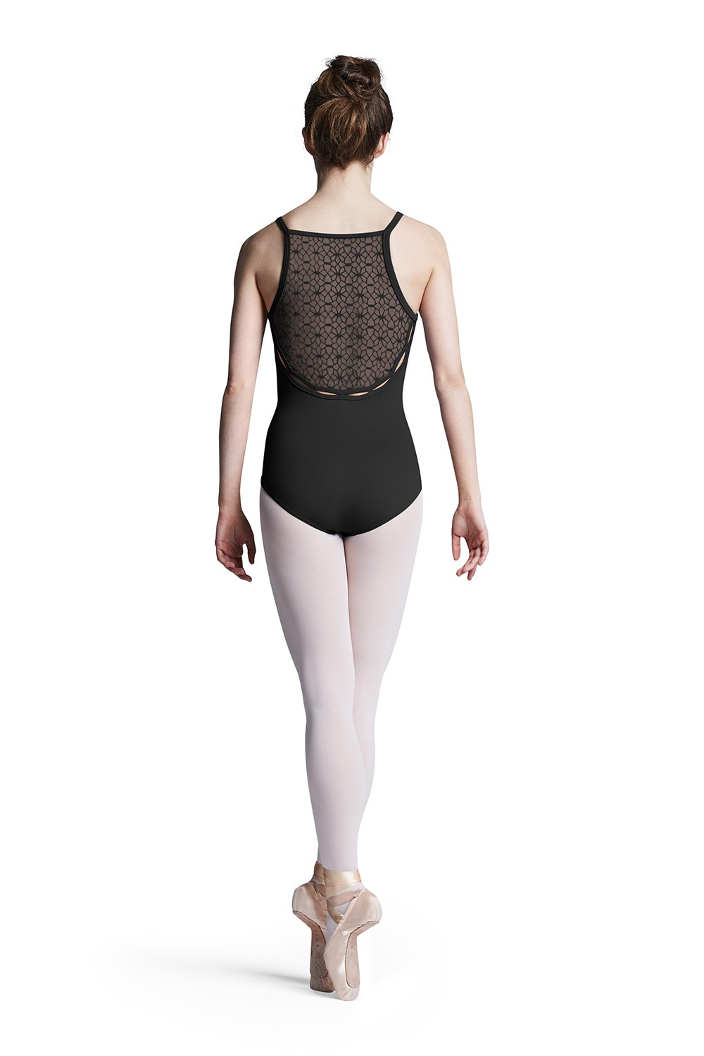 Dionne Womens Camisole Leotards
