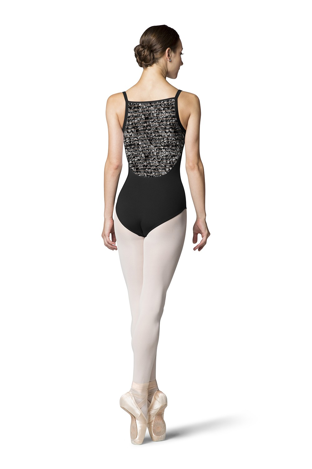 Janessa Womens Camisole Leotards