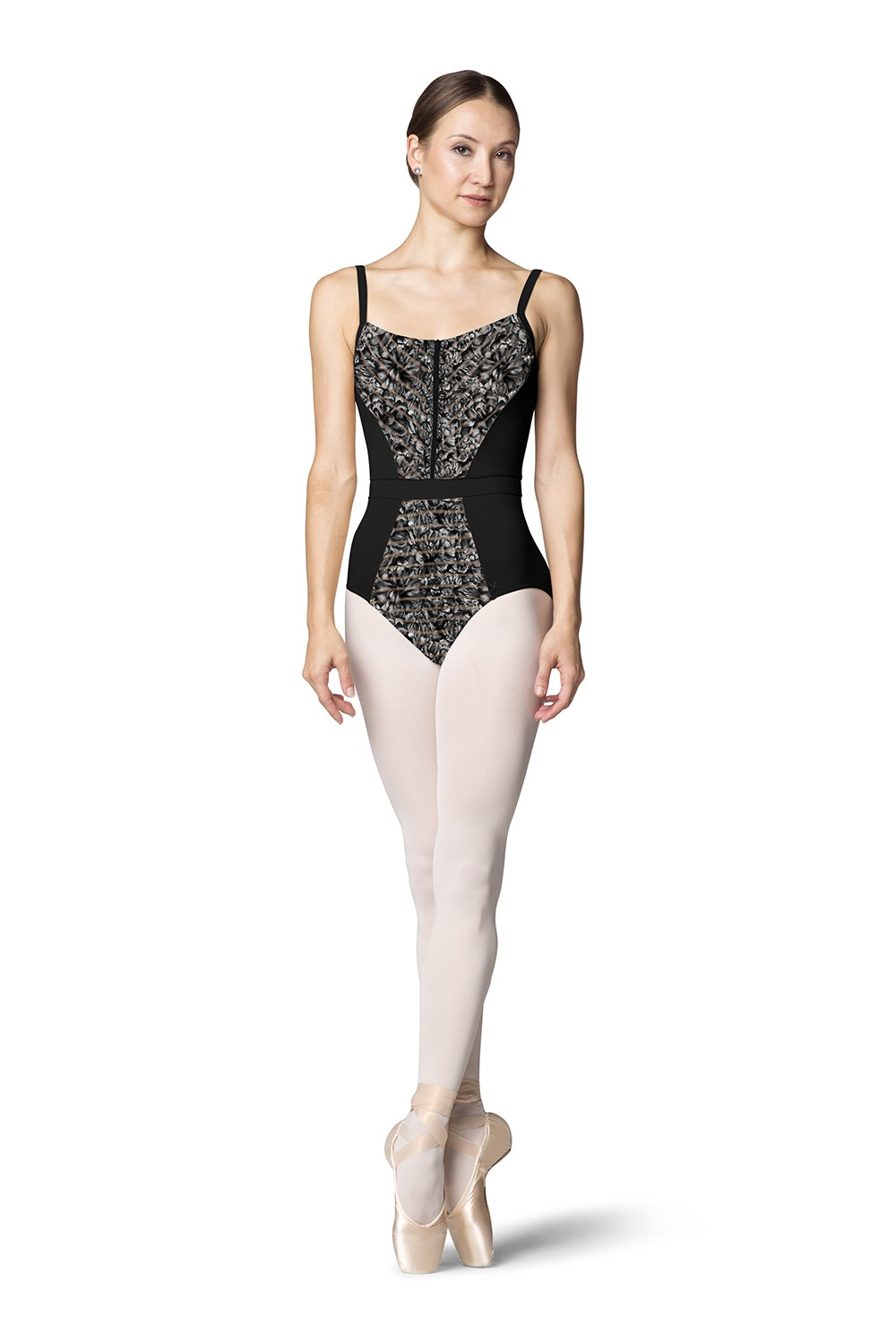 Adela Women's Dance Leotards