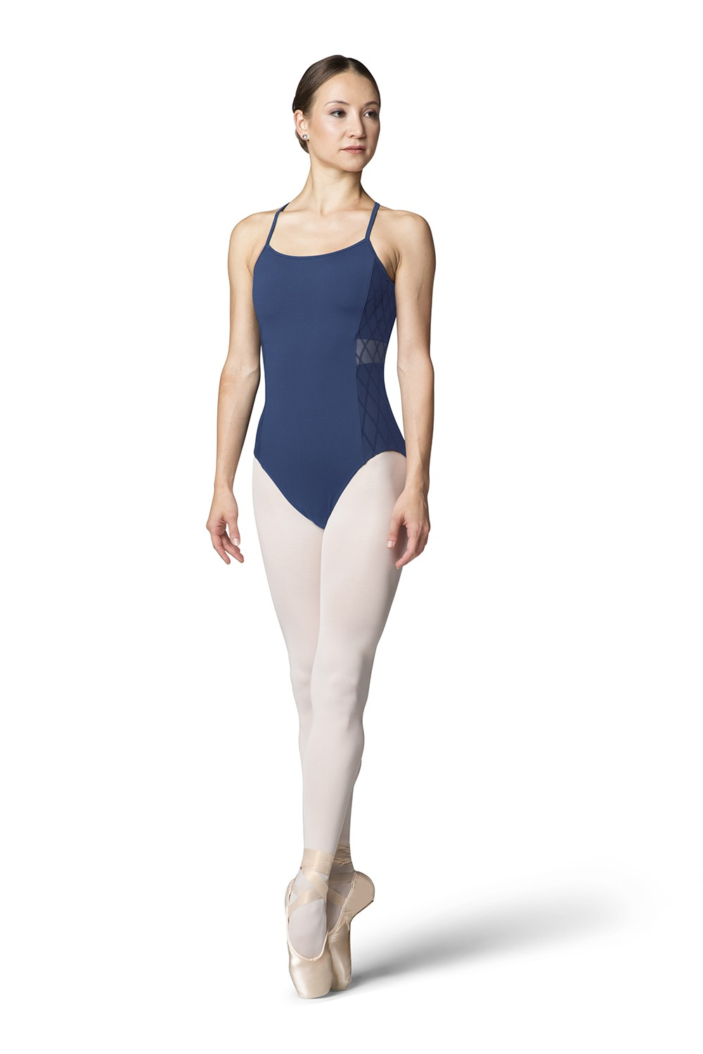 Carissa Womens Camisole Leotards