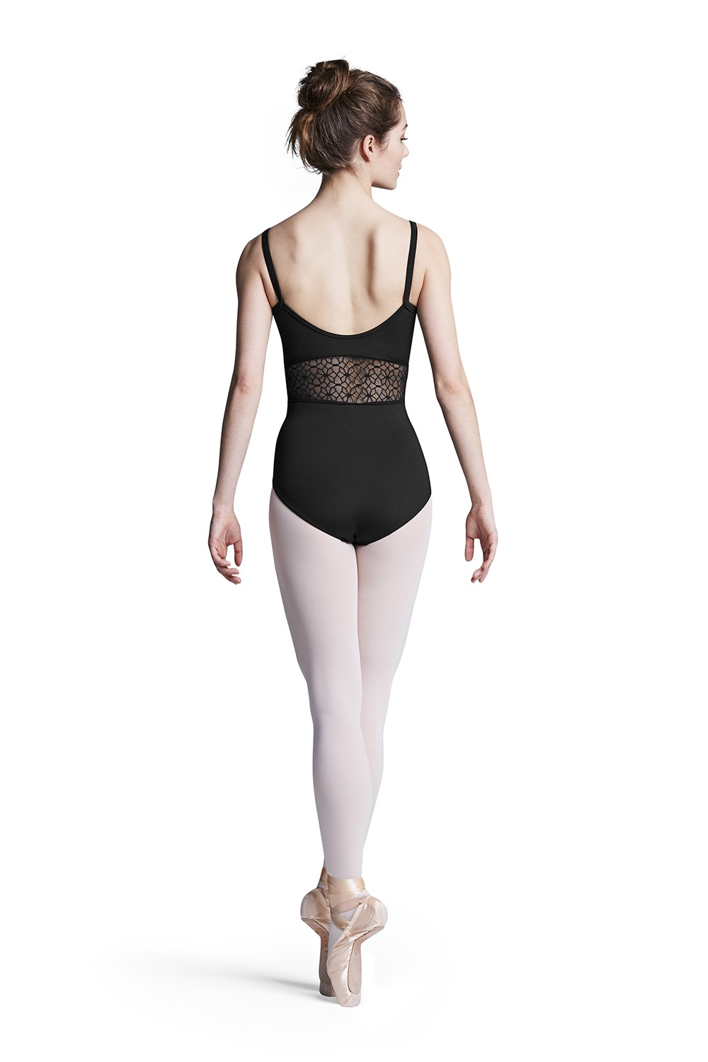 Riva Womens Camisole Leotards