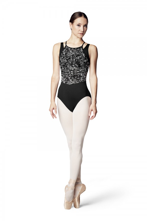 image - Lerato Womens Tank Leotards