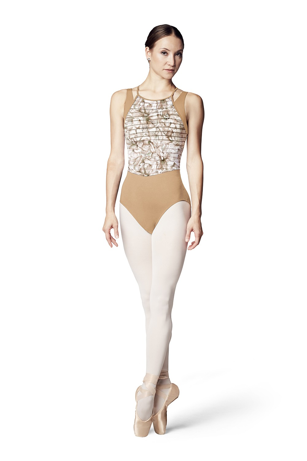Lerato Womens Tank Leotards
