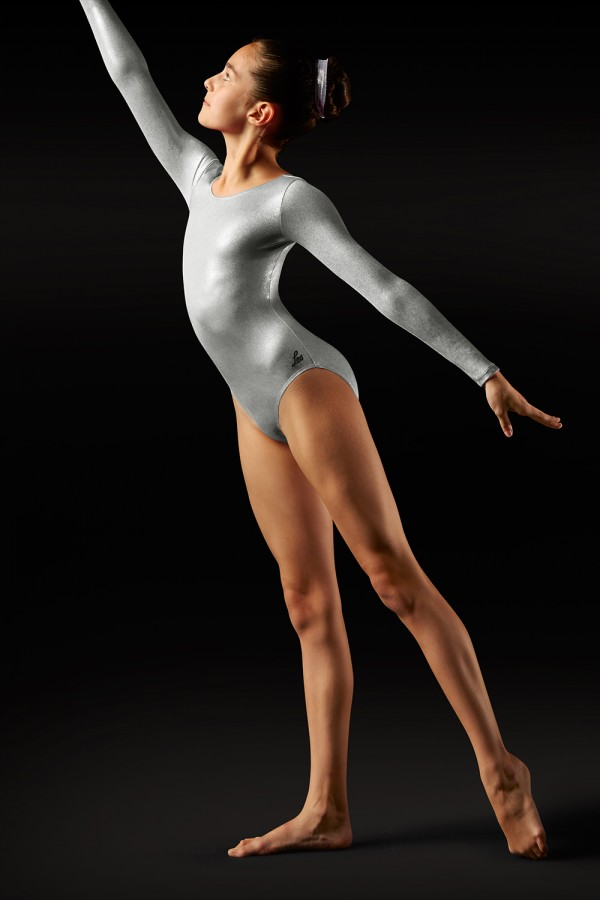 image -  Women's Gymnastics Leotards