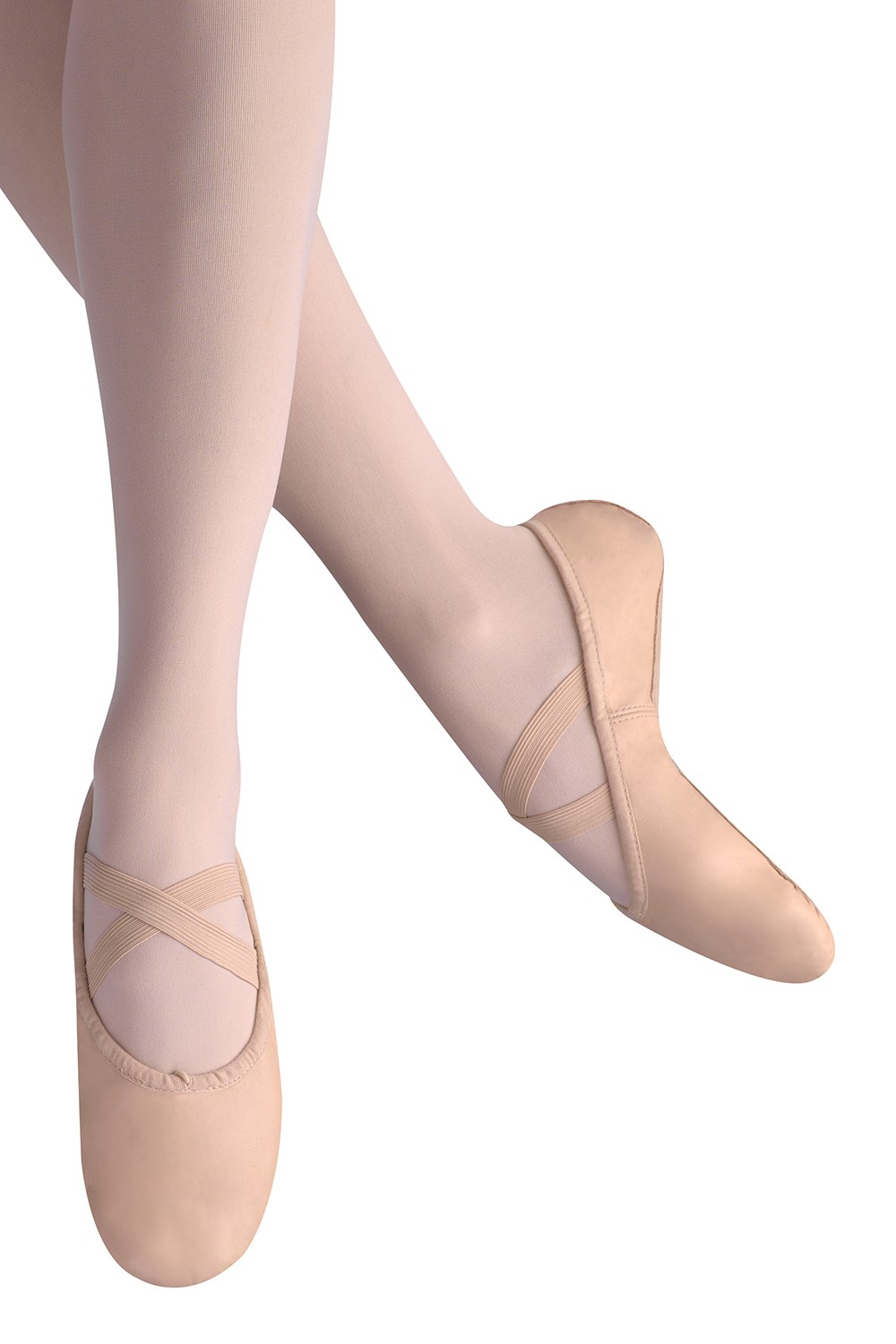 Ensemble Girl's Ballet Shoes