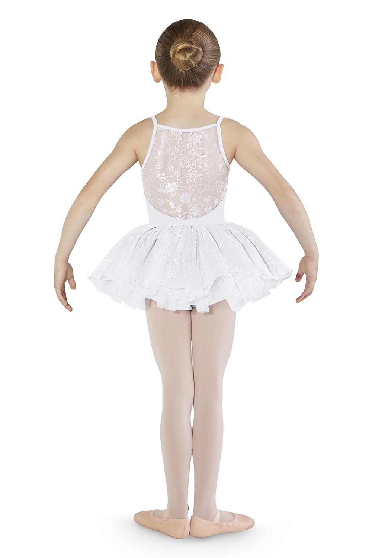 ab1afe54d Stunning Children's Ballet & Dance Leotards - BLOCH® US Store