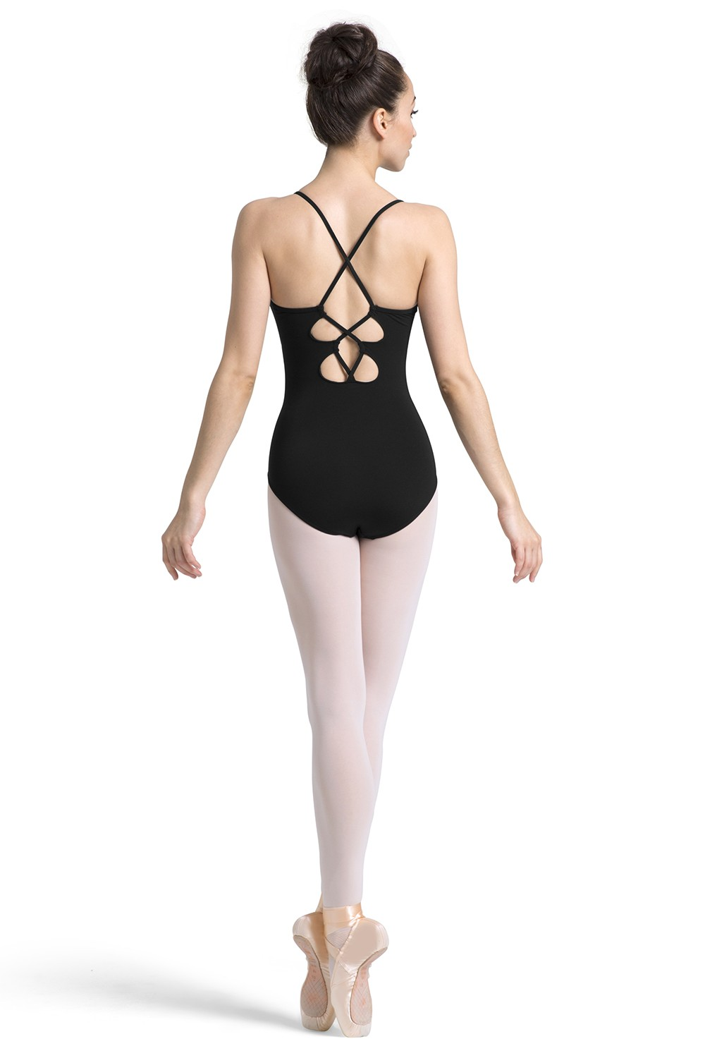 Loop Back Camisole Leotard Women's Dance Leotards