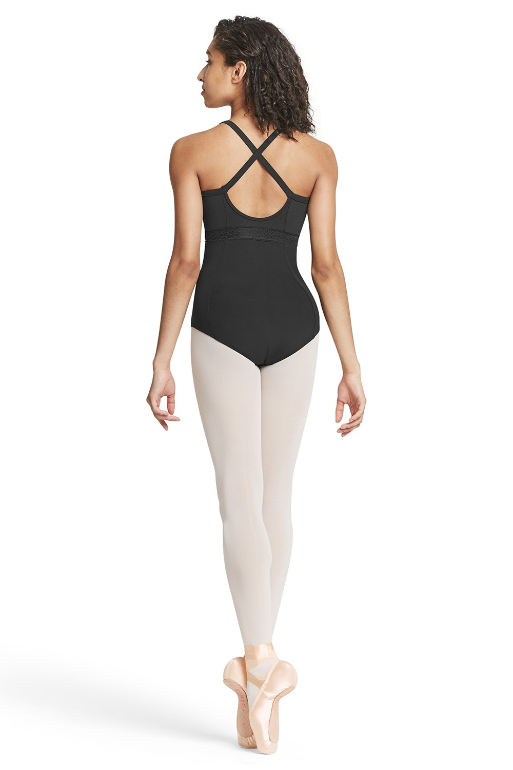 X-back Camisole Leotard Womens Camisole Leotards