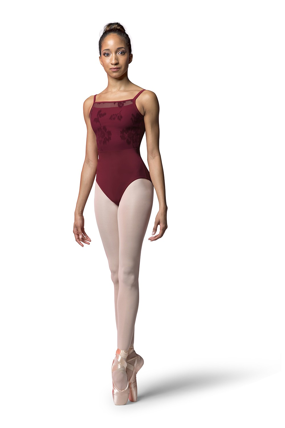 a66de0ad9 Women s Camisole Leotards - BLOCH® US Store