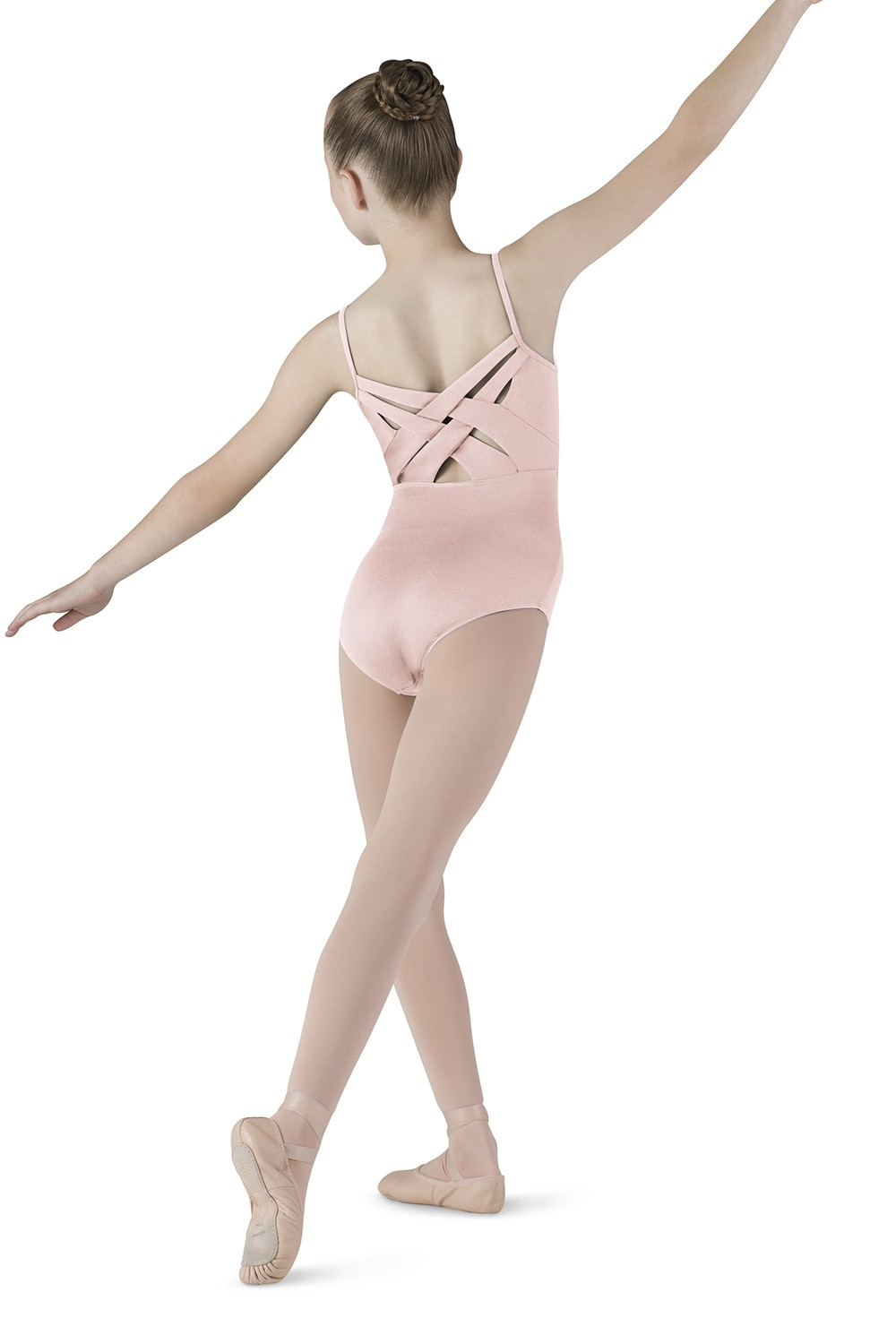Dragonfly Camisole Leotard Children's Dance Leotards