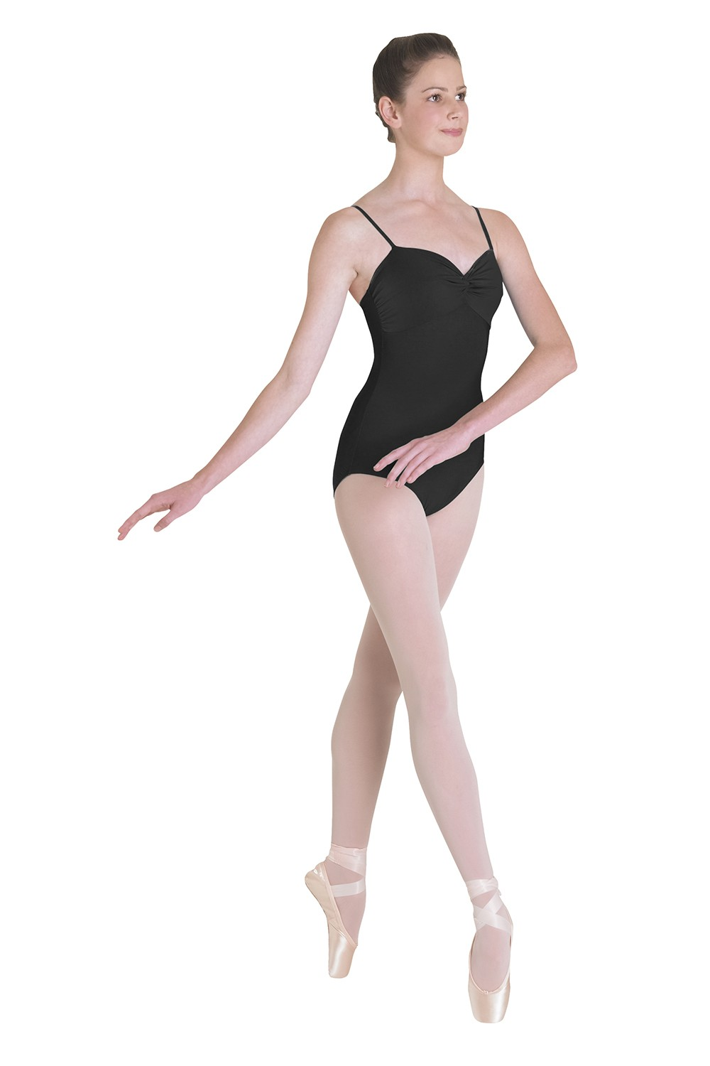 Twist Bust Leotard Women's Dance Leotards